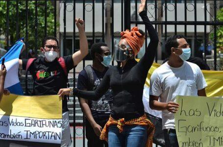 Estado de Honduras continúa sin determinar el paradero de los 4 garífunas desaparecidos: CIDH