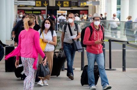 Francia permitirá a partir del 9 de junio la entrada libre de todos los viajeros de la UE ya vacunados