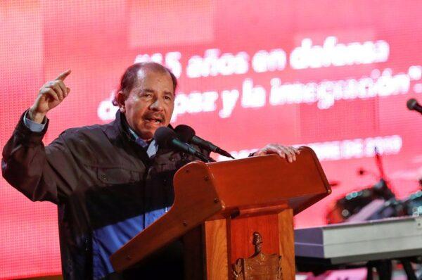"""La CIDH condenó la """"grave escalada de represión"""" en Nicaragua y exigió se libere a los presos políticos"""