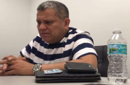 Retrasan sentencia contra el narcotraficante hondureño, Geovanny Fuentes
