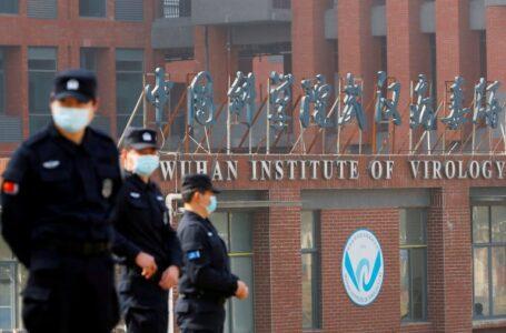 EEUU y la Unión Europea impulsan una nueva investigación sobre el origen del COVID-19 en China