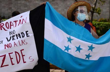 """Es """"inadecuado""""que el Gobierno insista en ZEDE; genera división y conflicto"""