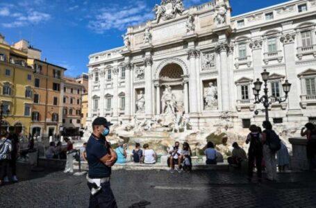 Italia se convirtió en el quinto país del mundo con más circulación de la variante Delta