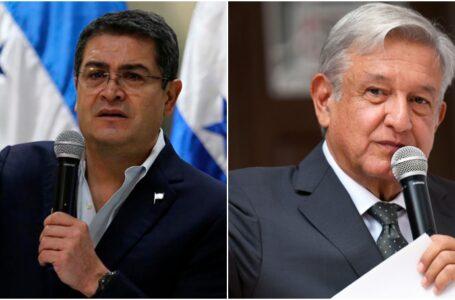 México donará 100 mil vacunas anticovid a Honduras en los próximos días