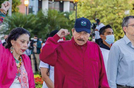 Ya son 20 los opositores detenidos en Nicaragua; entre ellos cinco aspirantes a la presidencia