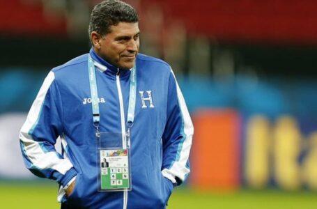 Luis Fernando Suárez se convierte en nuevo técnico de Costa Rica