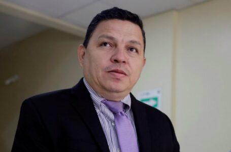 """Jefe de la UFERCO denuncia que el MP lo investiga por llevar el caso """"Hermes"""""""