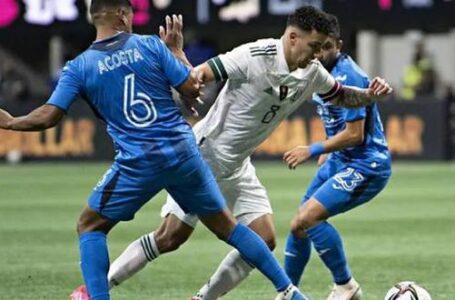 México empató 0-0 con Honduras en partido amistoso por fecha FIFA