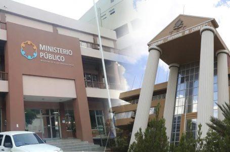 Debe haber mayor acompañamiento del TSC al MP para investigar corrupción en el Estado