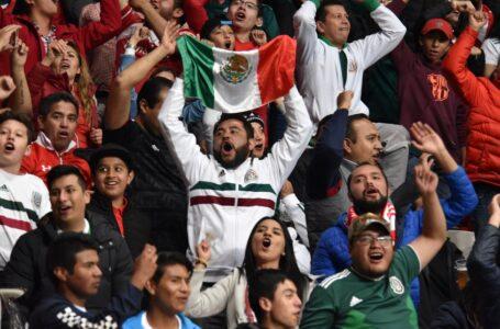 FIFA castiga a México con dos partidos a puerta cerrada por gritos homofóbicos
