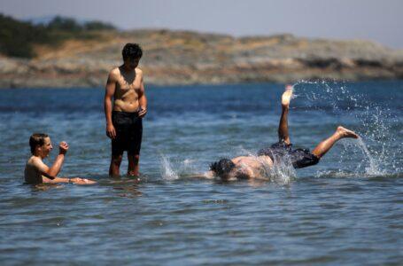 Intensa ola de calor en Canadá deja unas 65 muertes súbitas en cuatro días