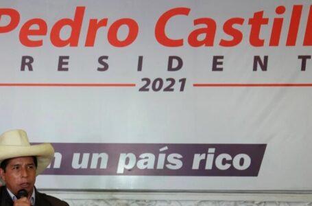 """Elecciones de Perú fueron """"un modelo de democracia en la región"""""""