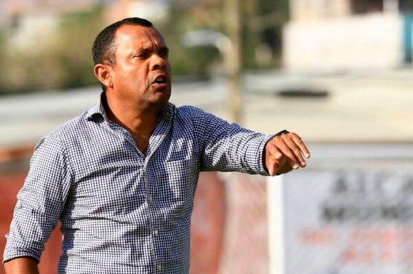 Raúl Cáceres es el nuevo técnico de la UPNFM para el próximo torneo