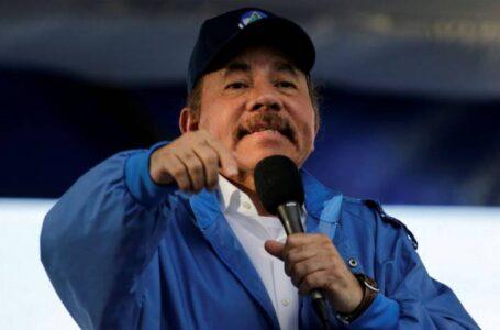 EE.UU. califica a Daniel Ortega de dictador; insta a tratarlo como tal