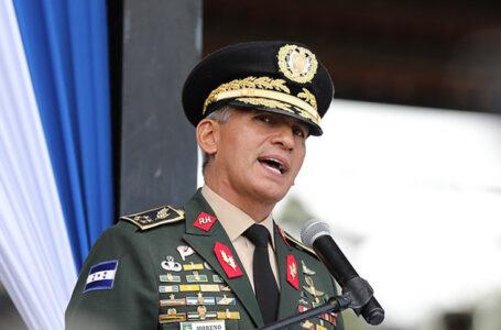 FFAA cumplirán con el mandato de salvaguardar la soberanía del país
