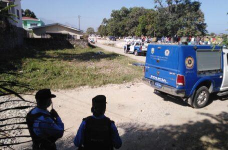 El 60% de los homicidios se genera por problemas de convivencia ciudadana: Fusina