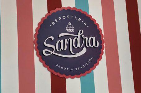 Repostería Sandra inaugura su octava tienda en la capital
