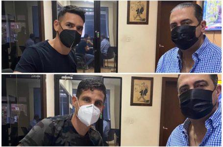 Diego Vásquez comienza a reestructurar al Motagua con renovaciones y despidos