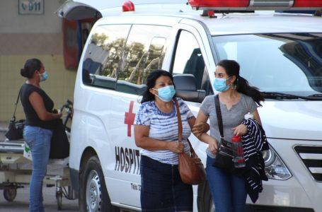 Al menos 15 decesos bajo sospechas del Covid-19 reportan hospitales este lunes