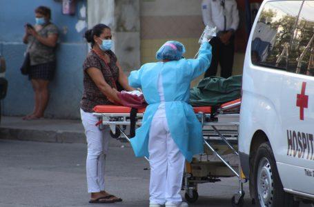 Honduras reporta 46 nuevas muertes por coronavirus y supera los 255 mil contagios