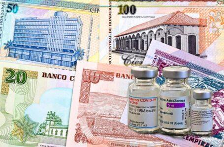 Salud sólo ha efectuado el 1% del presupuesto asignado a compra de vacunas: Fosdeh