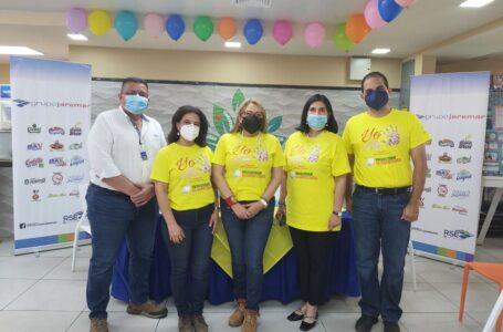 Grupo Jaremar celebra el Día Mundial de la Inocuidad de los Alimentos