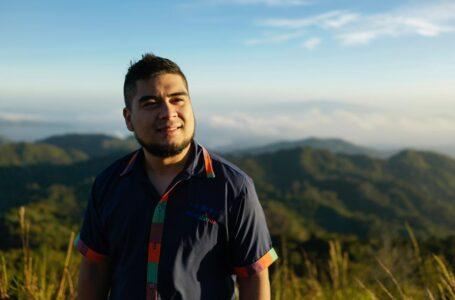 Hondureño Manu Martínez es finalista de concurso musical centroamericano y necesita apoyo