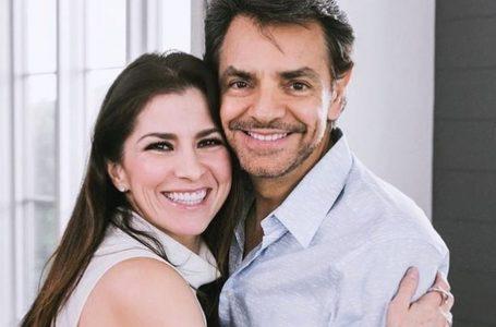 Alessandra Rosaldo negó que esté separada de Eugenio Derbez