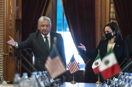 """Estados Unidos y México firmaron acuerdo que busca una migración """"ordenada y segura"""""""