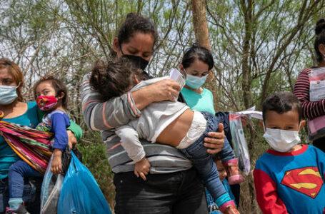 EEUU facilita el camino a víctimas de violencia machista para que puedan pedir asilo