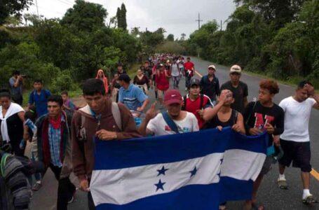El 26% de los jóvenes que no estudian, ni trabajan son candidatos para las caravanas migrantes