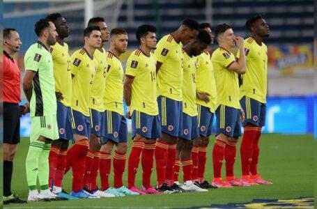 Selección de Colombia registró casos de Covid-19 a horas de su debut en la Copa América