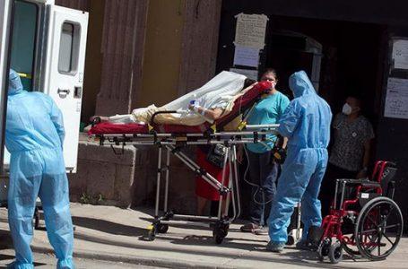 Al menos 21 decesos bajo sospechas de COVID reportan hospitales capitalinos