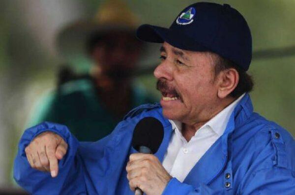 Gobierno de Nicaragua justifica los arrestos y exige «no injerencia»