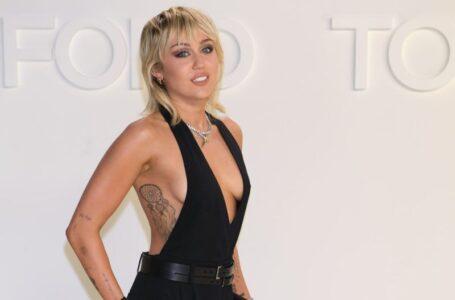 Miley Cyrus confiesa que está muy interesada en hacer dueto con Billie Eilish