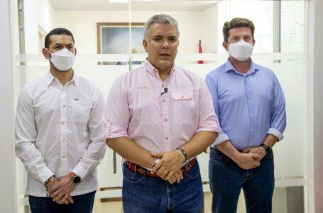 Alianza entre ELN y las FARC, responsables del atentado contra el presidente de Colombia