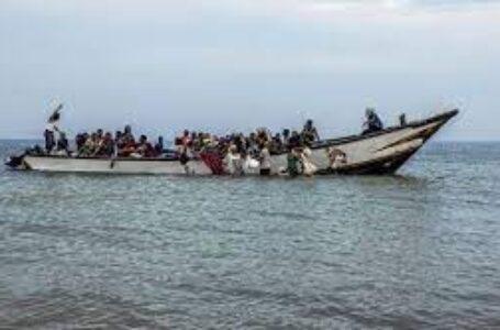 Más de 150 migrantes pierden la vida tras naufragio en Yemen