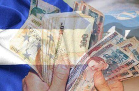 Deuda pública de Honduras alcanza el 59,6% del PIB en el primer trimestre del año