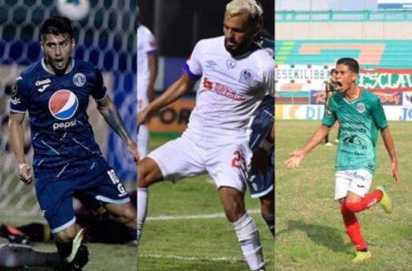 Motagua, Olimpia y Marathón conocerán su camino en Liga Concacaf la próxima semana