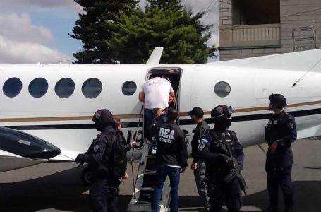 Ebal Díaz recomienda revisar el acuerdo de extradición entre Honduras y EEUU