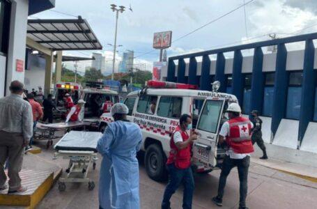 Fallece otro de los privados de libertad heridos en reyerta de La Tolva