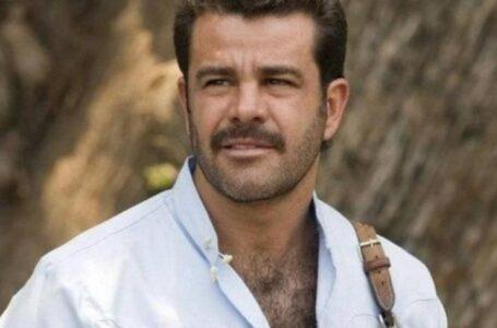 Actor Eduardo Capetillo confesó que lo diagnosticaron con cáncer de piel