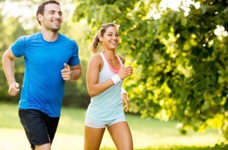 Claves para correr de forma sana