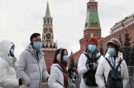 Moscú sortea autos y un apartamento para impulsar la campaña de vacunación