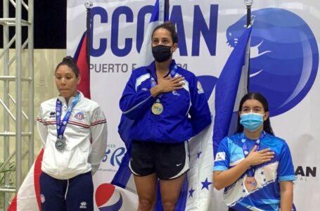 Nadadores hondureños conquistan 7 medallas en el CCCAN 2021