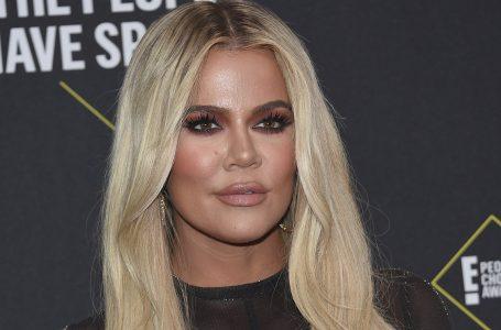Khloé Kardashian casi se queda sin casa por culpa de una estafa