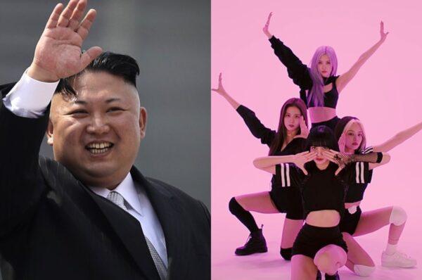 """Kim Jong-un le declaró la guerra al K-pop: lo llamó """"cáncer vicioso"""""""
