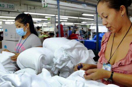Proyectan que exportación de maquila generará $. 5 mil millones en divisas