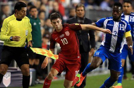 Emocionante semifinal de Liga de Naciones entre EEUU y Honduras este jueves