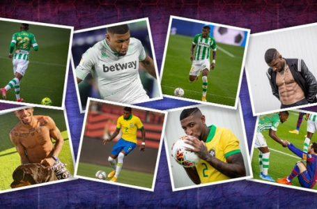 El Barça incorpora a Emerson Royal como su tercer fichaje de la temporada